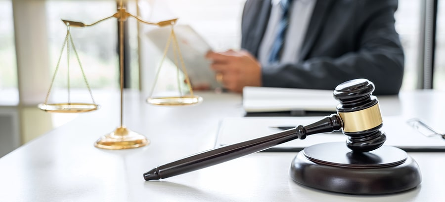 Personal Injury Law Suit San Diego