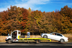 San Diego Tow Truck Accident Lawyer
